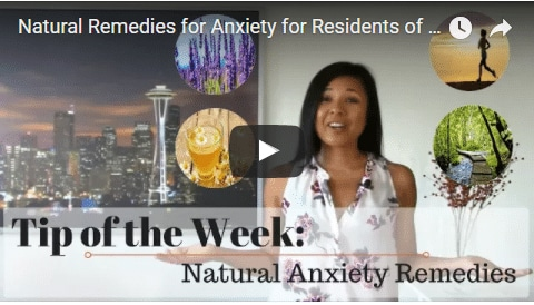 Chiropractic Seattle WA Tip of the Week - Natural Remedy