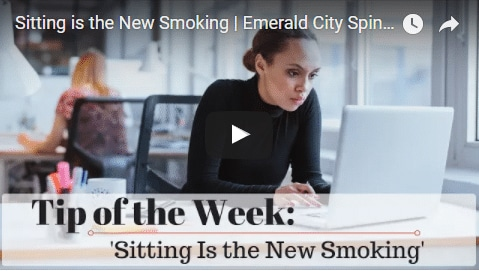 Chiropractic Seattle WA Tip of the Week - Smoking