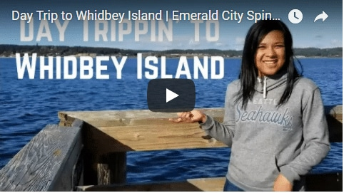 Chiropractic Seattle WA Tip of the Week - Whidbey Island