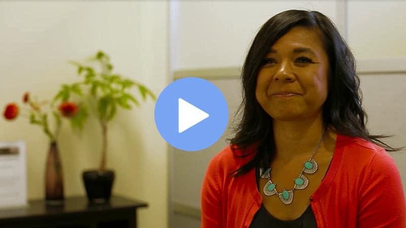 Chiropractor Seattle WA Christine Zapata