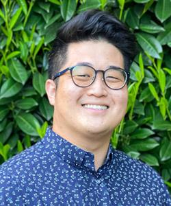 Chiropractor Seattle WA Luke Choi